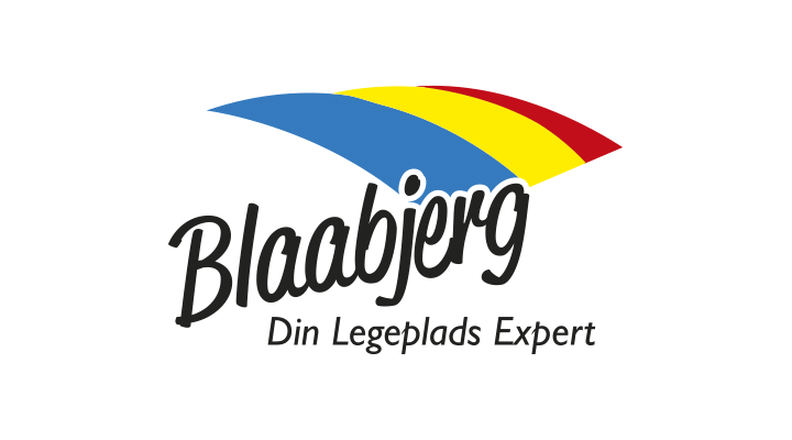 Logo for Blaabjerg leg