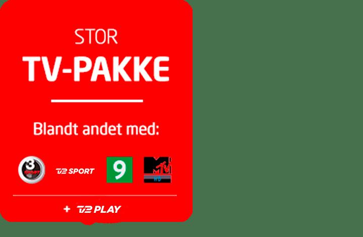 tv2 play pakker