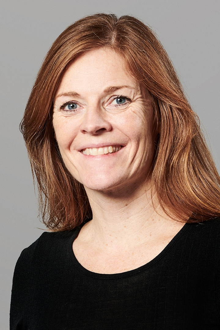 Lise Bering, Direktør for Kundecentrum